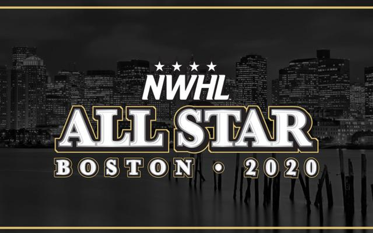 2020 NWHL All-Star Weekend Penalty Box Experience Auction Ends Thursday, January 23, 2020