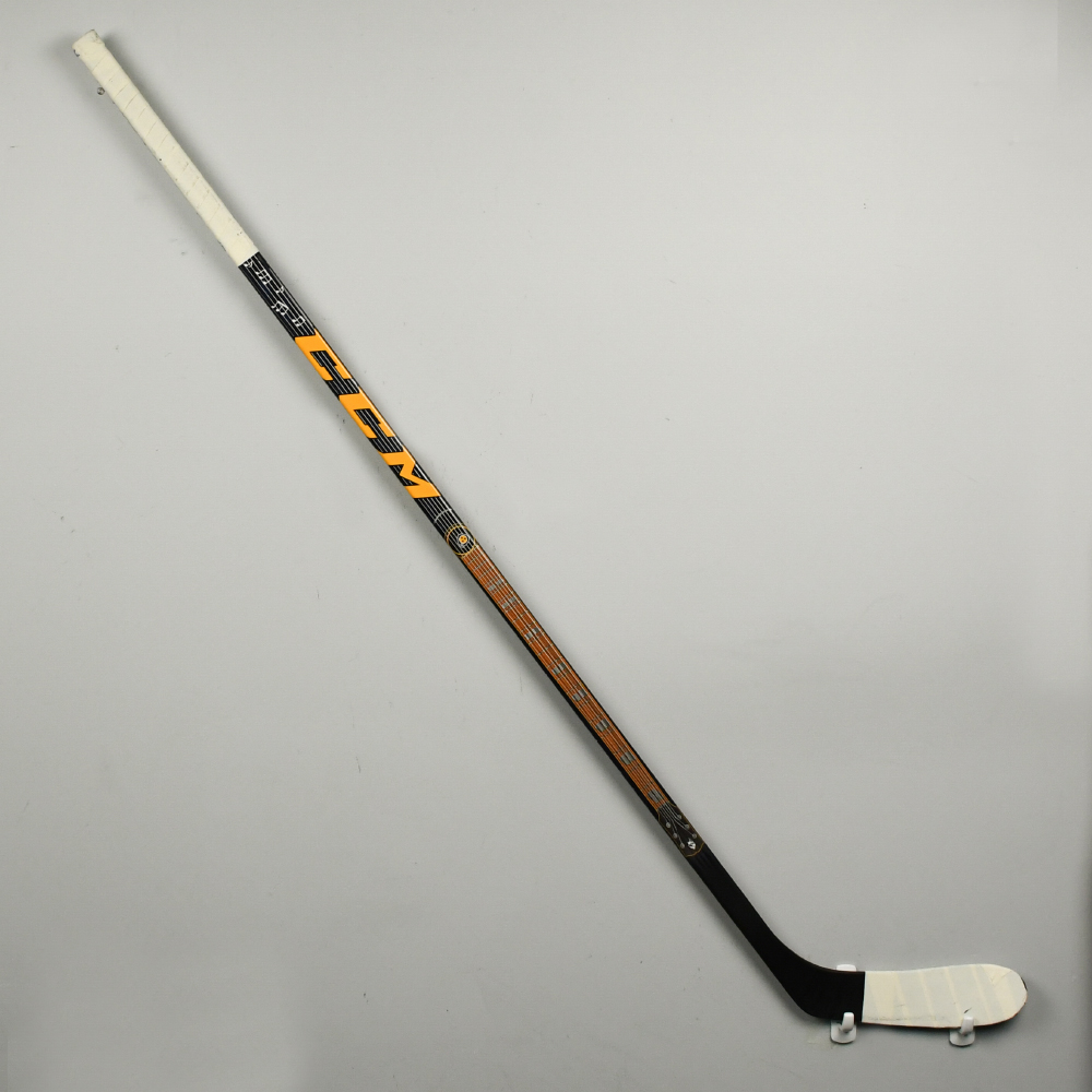 2020 NHL Winter Classic Nashville Predators Game-Used Stick Auction Ends Thursday, February 6, 2020